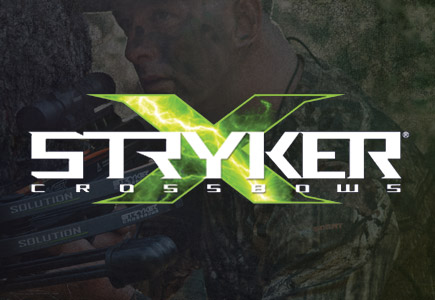 Stryker Crossbows Project