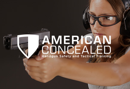 American Concealed Project